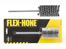"2 1//4/"" Nikasil Engine Cylinder FlexHone Flex-Hone 240"