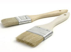 FINE QUALITY PAINT BRUSHES