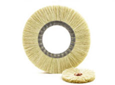 Tampico Wheel Brushes