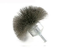 CIRCULAR END BRUSH - STANDARD