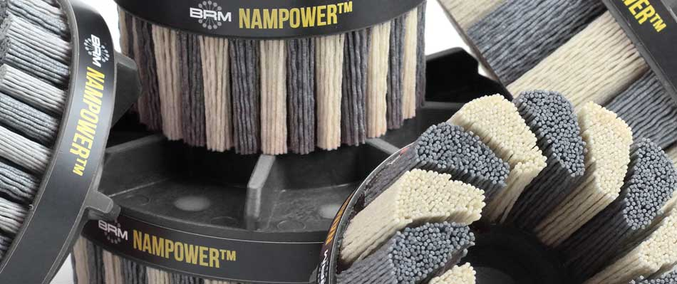 Disc Brushes - Nampower
