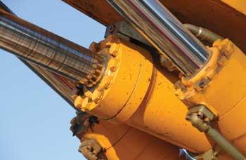 Hydraulics Flex Hone 174 Industrial Brushes